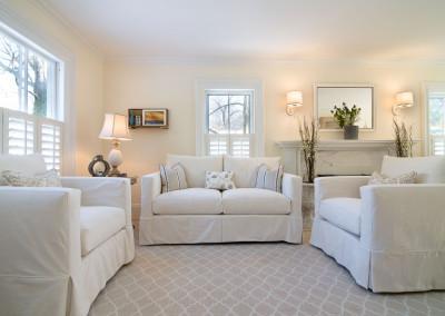 Crest Living Room