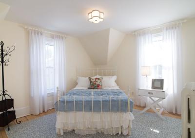 Crest Bedroom
