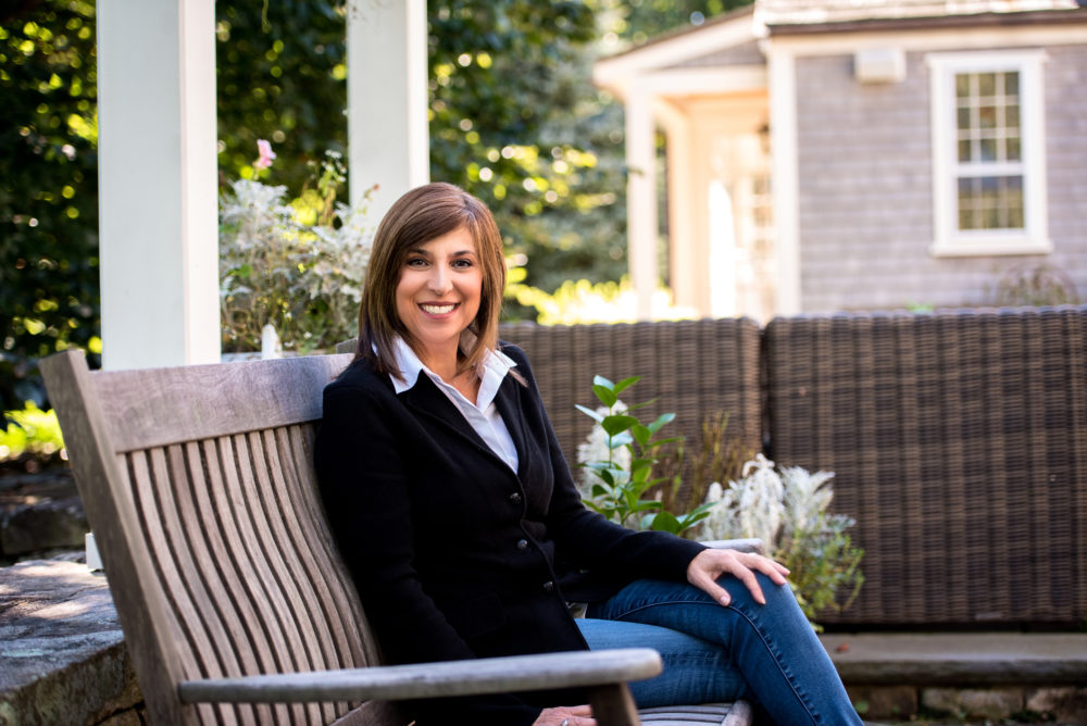 Alumna & Business Owner Barbara Jones Leaves Mark on Local Real Estate Market by Preserving Old Homes